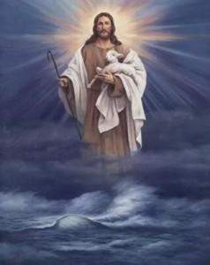 JesusWalksOnTheWater234